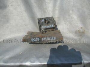 Крепление запаски на Mitsubishi Canter FB308B