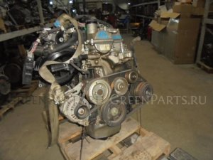 Двигатель на Toyota Passo Sette M502E 3SZVE 2663109