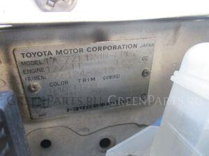 Кпп автоматическая на Toyota Corolla Spacio ZZE124 1ZZFE U341F-01A