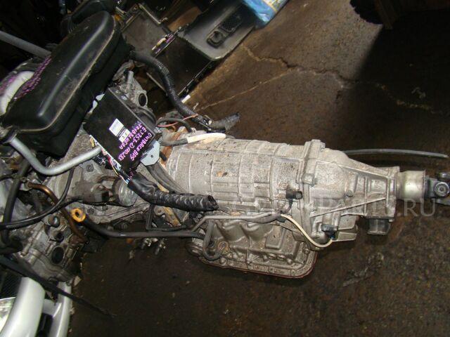 Кпп автоматическая на Subaru Outback BP9 EJ253 TZ1B8LHEBA