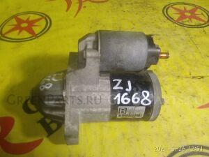 Стартер на Mazda Demio DE3FS ZJ-VE