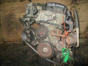 Двигатель на Nissan Almera N16 QG15DE 124769Q