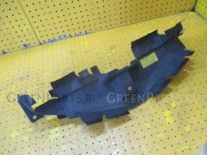 Пластм. защита над радиатором на Toyota Corolla Fielder NKE165 1NZ-FXE