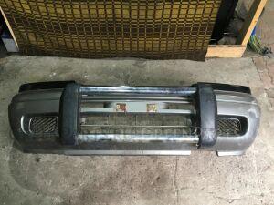 Бампер на Mazda Mpv LVLR WL-TE MV8787