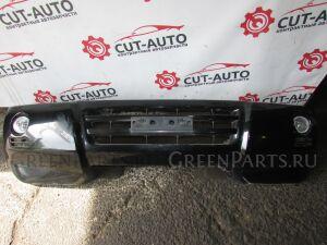 Бампер на Mitsubishi Pajero V75W, V73W, V78W, V77W 4M41, 6G74, 6G72, 6G75