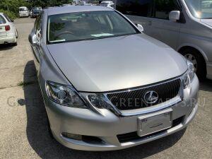 Бампер на Lexus GS, gs300, gs350, gs450 grs191, grs190, grs196 2GRFSE