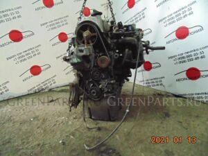 Двигатель на Honda Civic EUI D15B 164