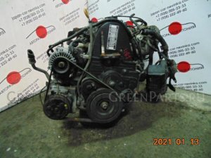 Двигатель на Honda Accord CF4 F20B 461