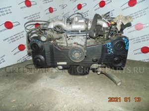 Двигатель на Subaru Legacy BR9 EJ25 230