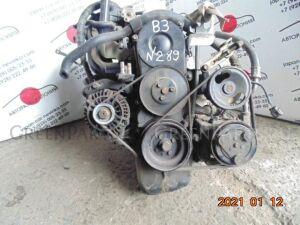 Двигатель на Mazda Familia BG3S B3 289