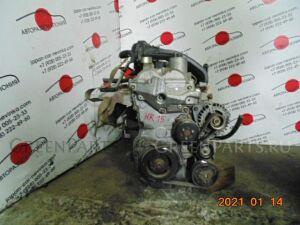 Двигатель на Nissan Note E11 HR15 286