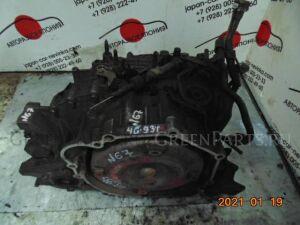 Кпп автоматическая на Mitsubishi Dion CR5W 4G93 67