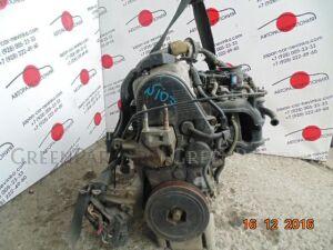 Двигатель на Honda Civic EK3 D15B 107