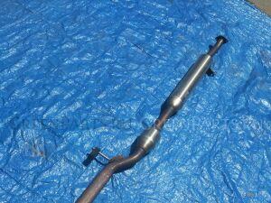 Глушитель на Honda Stream RN7 R18A