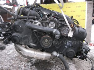 Двигатель на Subaru Legacy BL5 EJ20 C863833