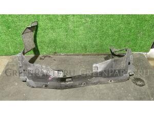 Защита двигателя на Honda Accord CF6 F23A