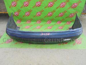 Бампер на Nissan Bluebird Sylphy G10 3158