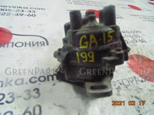 Трамблер на Nissan GA15 199