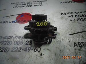 Трамблер на Nissan GA15 200