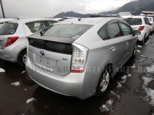 Дверь багажника в сборе 070 67005-47200 Toyota Pri на Toyota Prius ZVW30 2ZR 67005-47200