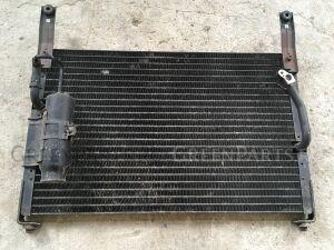 Радиатор кондиционера на Mazda Mpv LVLR WL-TE MV0528