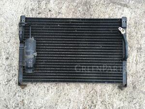 Радиатор кондиционера на Mazda Mpv LVLR WL-TE MV7552