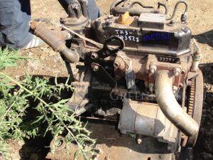 Двигатель tk3 Yanmar