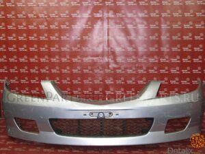 Бампер на Mazda