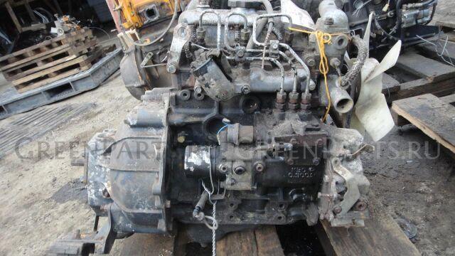 Двигатель k3c MITSUBISHI