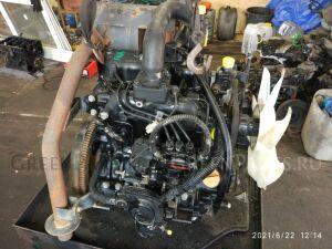 Двигатель 3tn84t Yanmar