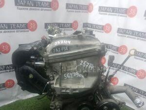 Двигатель на Toyota Avensis AZT251 2AZ-FSE 19000-28340