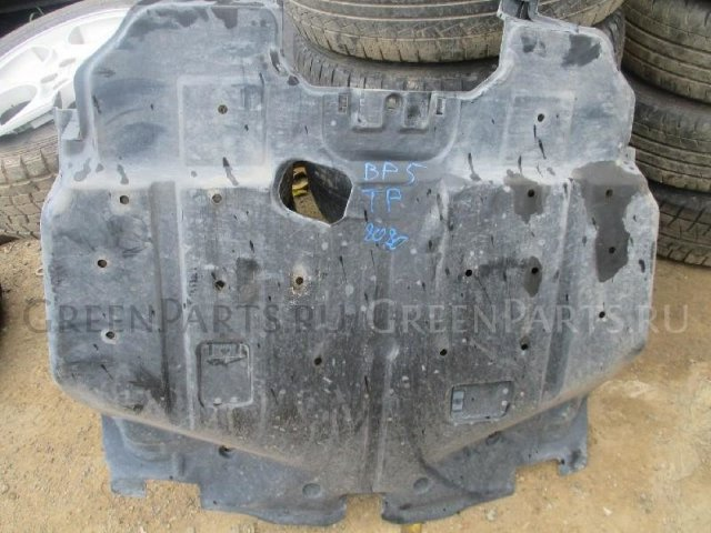 Защита двигателя на Subaru Legacy B4 BL5 EJ20X