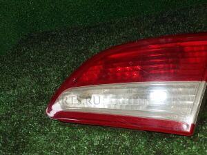 Стоп-сигнал на Nissan Almera G15 K4MF496