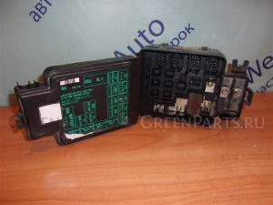Блок предохранителей на Honda Partner EY8 D16A 38250-S05-J02