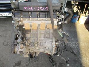 Двигатель на Suzuki Solio MA15S K12B 1451651