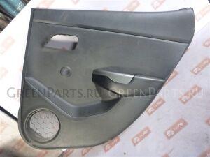 Обшивка на Kia Rio QB G4FA, G4FC 83320-4y000