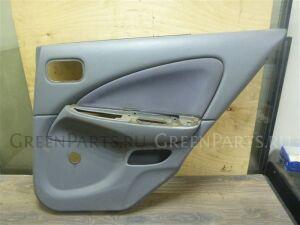 Обшивка на Nissan Almera N16 QG15DE, QG18DE, YD22DDT, K9K, QG16DE 03095686
