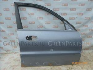 Дверь на Chevrolet Lanos T100 A15SMS, A16DMS, A13SM
