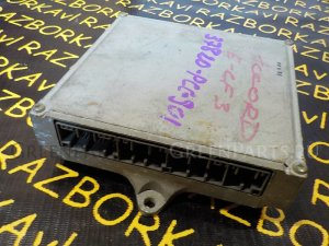 Блок управления efi на Honda Accord CF3 F18B 37820PCC901