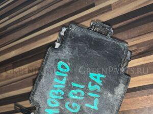 Блок предохранителей на Honda Mobilio GB1 L15A 7154-7046