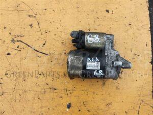 Стартер на Suzuki Wagon R MC22S K6A 3110075F0