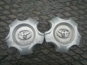 Колпачок на диски на Toyota Tundra USK56 Колпачок на диски