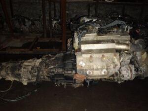 Кпп механическая на Mitsubishi Canter FD70AB 4M40