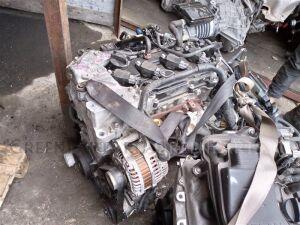 Двигатель на Nissan Teana L33 QR25