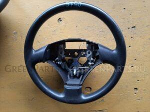 Руль на Toyota Spacio NZE121 1NZ