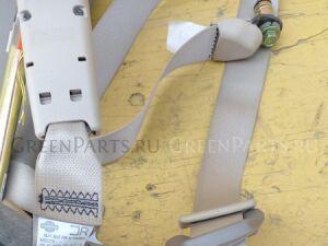 Ремень безопасности на Nissan Teana PJ31 VQ35