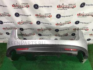 Бампер на Mazda Atenza GH5AW L5