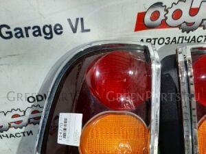 Стоп на Chevrolet Trailblazer T370V LM4