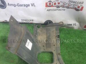 Защита двигателя на Honda Fit GE8 L15A-1664947