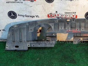 Защита двигателя на Mitsubishi Galant Fortis CY4A 4B11